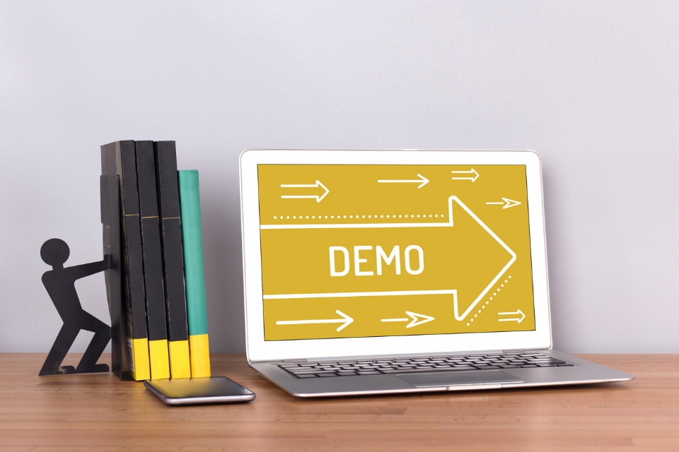 5 Elements Every Product Demo Video Should Have